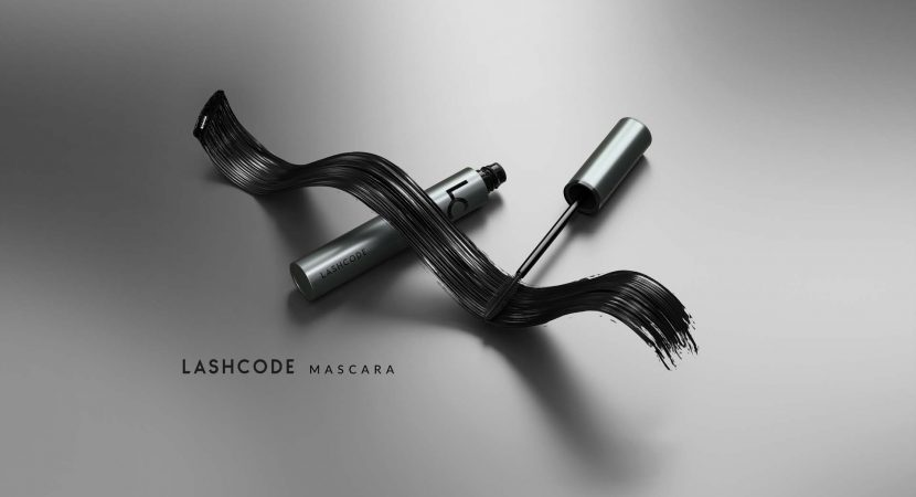 mascara numero uno Lashcode